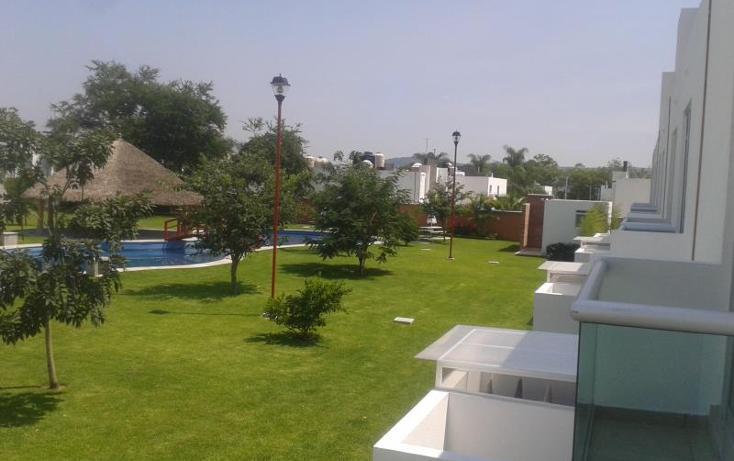 Foto de casa en venta en libramiento 36, centro, yautepec, morelos, 1534436 No. 11