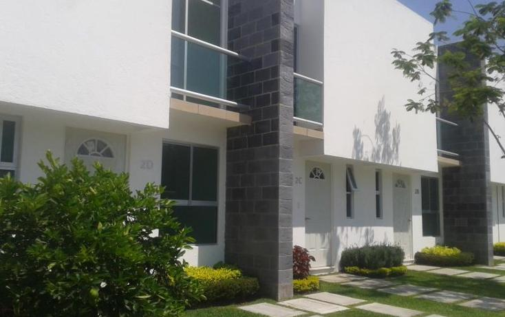 Foto de casa en venta en libramiento 36, centro, yautepec, morelos, 1684170 No. 04