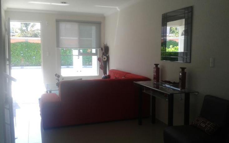 Foto de casa en venta en libramiento 36, centro, yautepec, morelos, 1684170 No. 10
