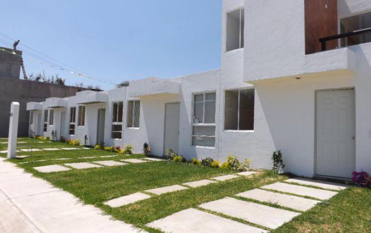 Foto de casa en venta en libramiento 36, otilio montaño, yautepec, morelos, 1536292 no 04