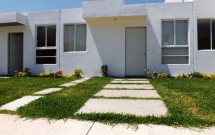 Foto de casa en venta en libramiento 36, otilio montaño, yautepec, morelos, 1536292 no 05