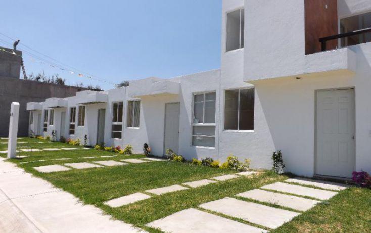 Foto de casa en venta en libramiento 52, centro, yautepec, morelos, 1317083 no 01