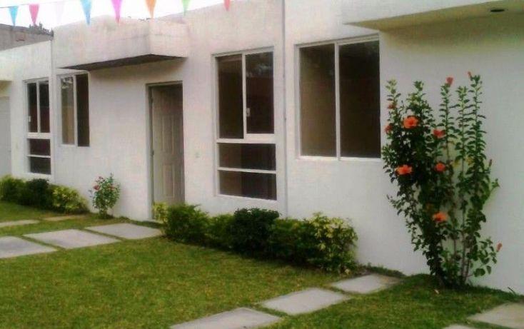 Foto de casa en venta en libramiento 52, centro, yautepec, morelos, 1317083 no 02
