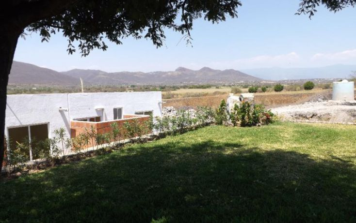 Foto de casa en venta en libramiento 52, centro, yautepec, morelos, 1317083 no 03