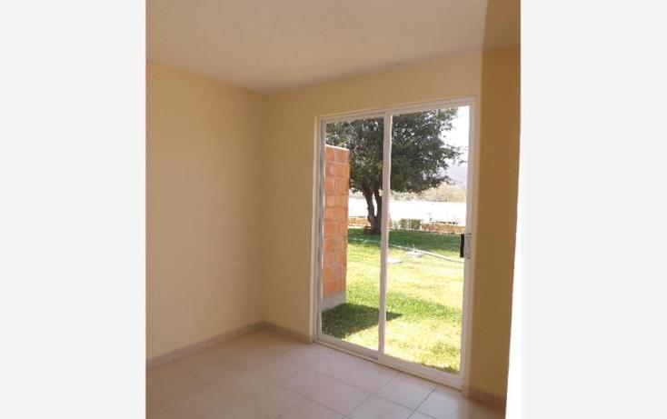 Foto de casa en venta en libramiento 52, centro, yautepec, morelos, 1317083 No. 08