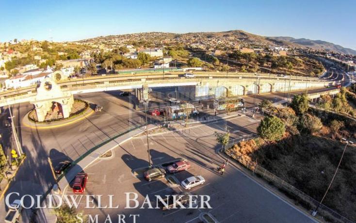 Foto de terreno comercial en venta en libramiento a dolores , estación del ferrocarril, san miguel de allende, guanajuato, 338873 No. 06