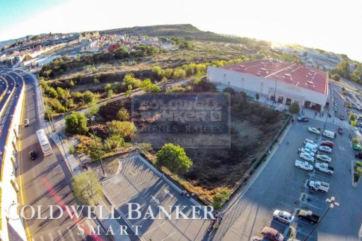 Foto de terreno comercial en venta en libramiento a dolores , estación del ferrocarril, san miguel de allende, guanajuato, 338873 No. 07