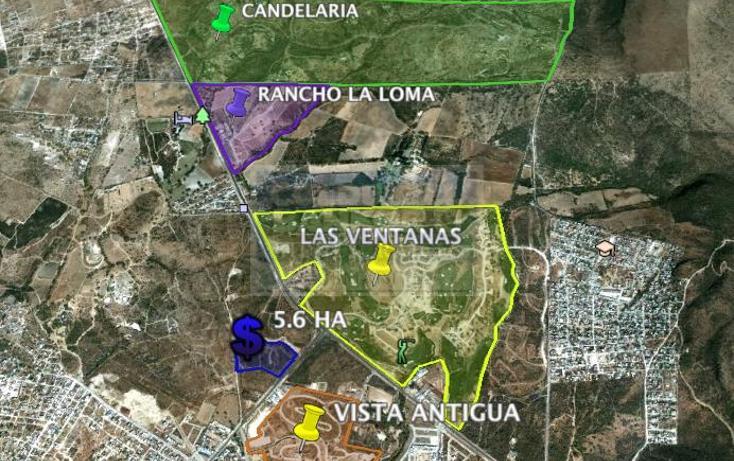 Foto de terreno habitacional en venta en  , san miguel de allende centro, san miguel de allende, guanajuato, 223152 No. 06