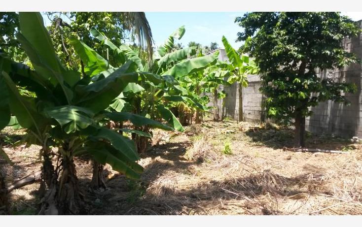 Foto de terreno comercial en venta en  , el limoncito, paraíso, tabasco, 1787996 No. 07