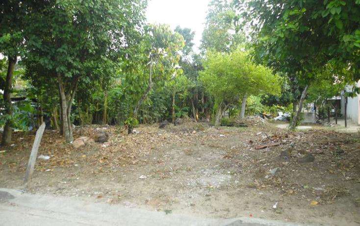 Foto de terreno comercial en venta en  , el limoncito, paraíso, tabasco, 1787996 No. 08