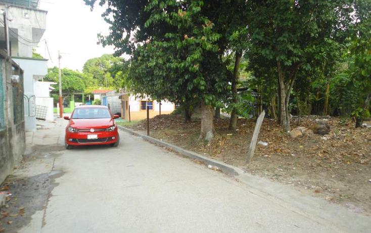 Foto de terreno comercial en venta en  , el limoncito, paraíso, tabasco, 1787996 No. 09