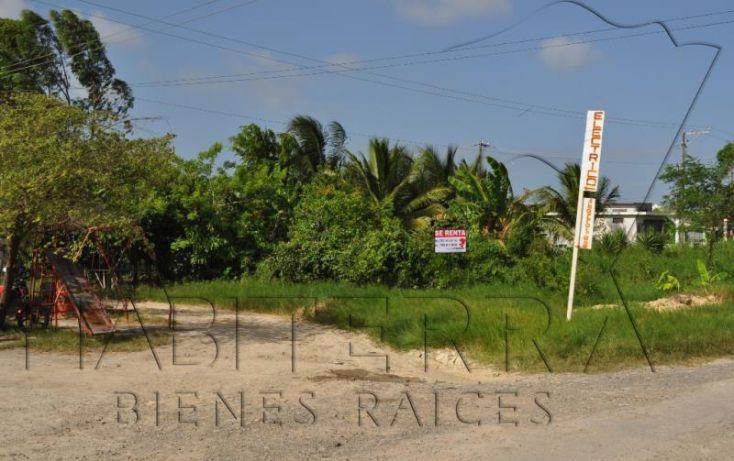 Foto de terreno comercial en renta en libramiento adolfo lópez mateos, los mangos, tuxpan, veracruz, 1622640 no 04