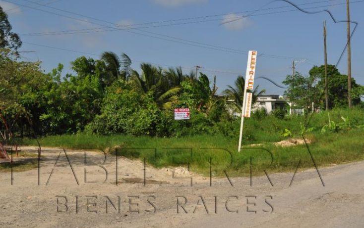 Foto de terreno comercial en renta en libramiento adolfo lópez mateos, los mangos, tuxpan, veracruz, 1622640 no 05