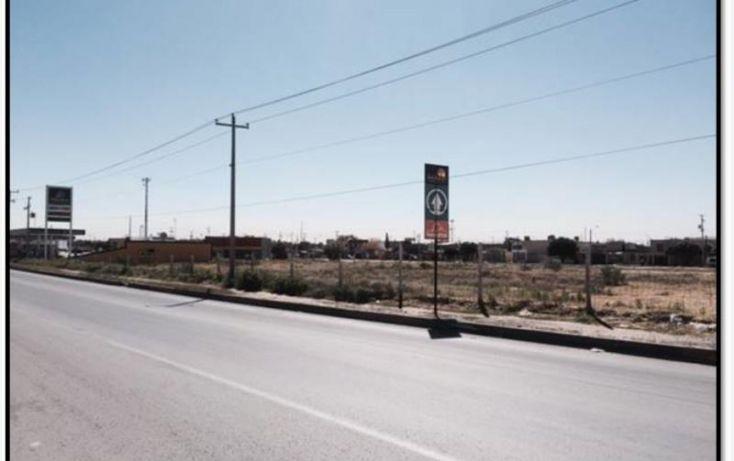 Foto de terreno industrial en venta en libramiento aeropuerto, municipio libre, juárez, chihuahua, 1222613 no 02