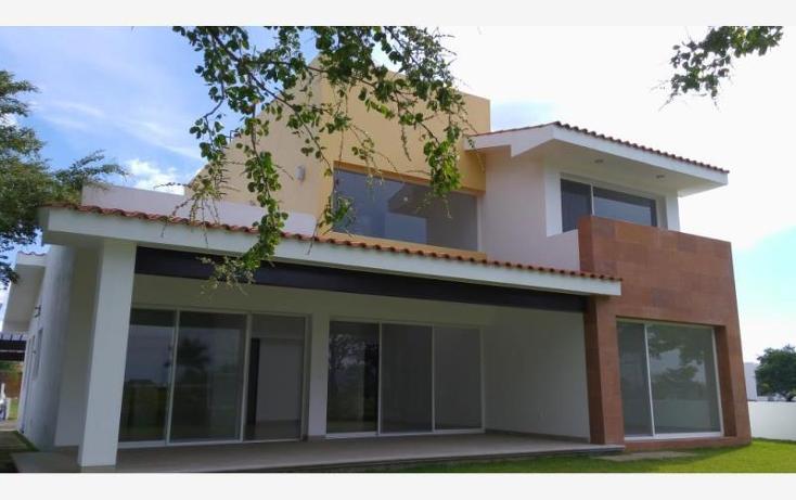Foto de casa en venta en libramiento al diez 60, paraíso country club, emiliano zapata, morelos, 996779 no 04