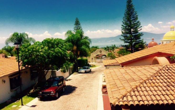 Foto de casa en venta en libramiento carretera chapala 101, san antonio tlayacapan, chapala, jalisco, 1993604 no 10
