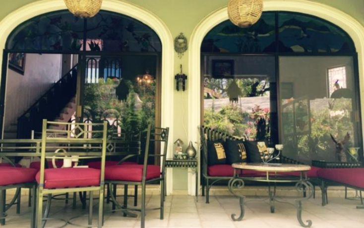 Foto de casa en venta en libramiento carretera chapala 101, san antonio tlayacapan, chapala, jalisco, 1993604 no 11