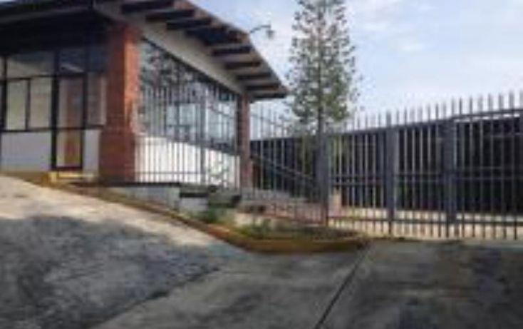 Foto de terreno comercial en venta en libramiento de villa guerrero, villa guerrero, villa guerrero, estado de méxico, 1487297 no 01