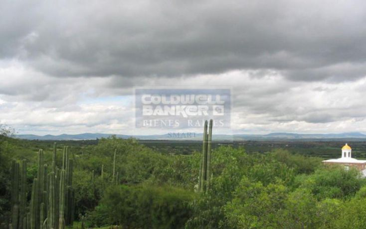 Foto de terreno habitacional en venta en libramiento dolores hidalgo, san miguel de allende centro, san miguel de allende, guanajuato, 344899 no 03