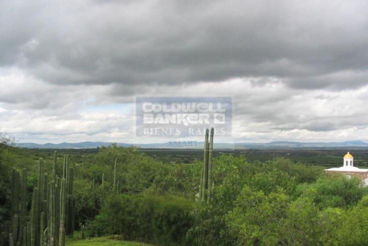 Foto de terreno habitacional en venta en libramiento dolores hidalgo , san miguel de allende centro, san miguel de allende, guanajuato, 344899 No. 04