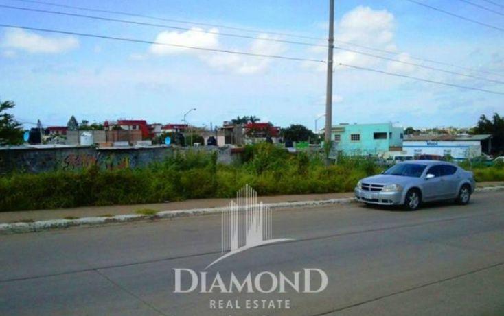Foto de terreno comercial en renta en libramiento ii, ampliación villa verde, mazatlán, sinaloa, 1752068 no 01