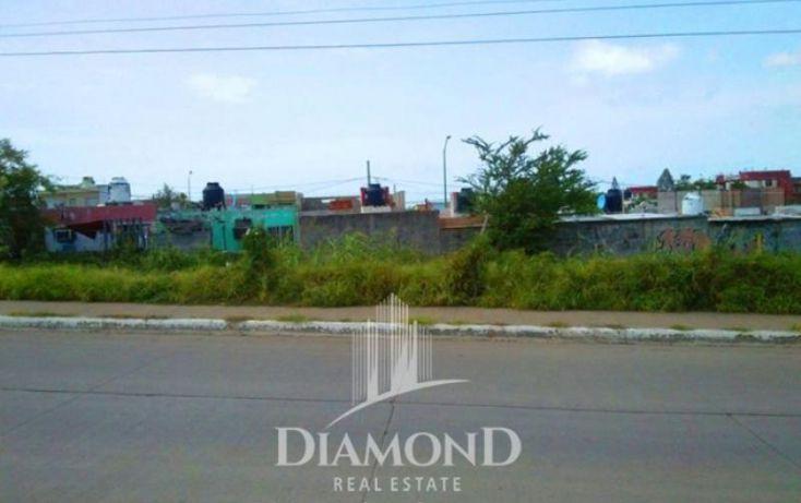 Foto de terreno comercial en renta en libramiento ii, ampliación villa verde, mazatlán, sinaloa, 1752068 no 02