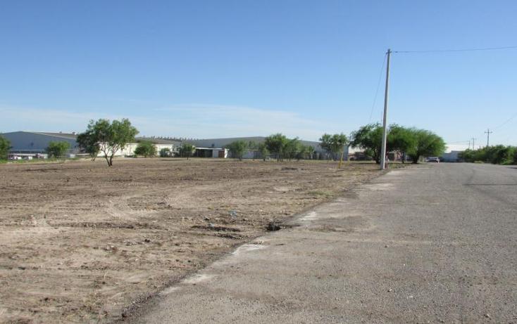Foto de terreno industrial en venta en libramiento jose lopez portillo nonumber, parque industrial aeropuerto, piedras negras, coahuila de zaragoza, 1388129 No. 01