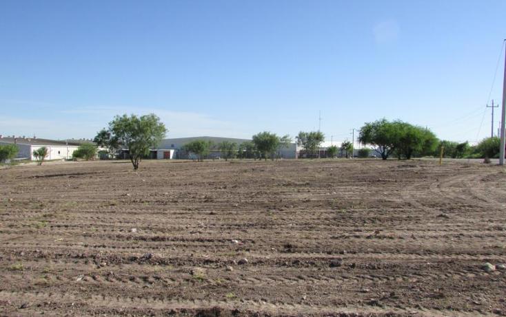 Foto de terreno industrial en venta en libramiento jose lopez portillo nonumber, parque industrial aeropuerto, piedras negras, coahuila de zaragoza, 1388129 No. 03