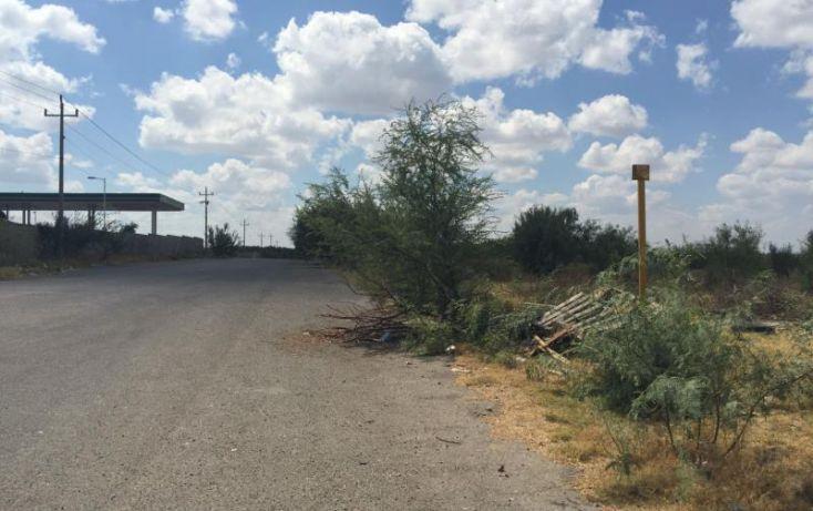 Foto de terreno industrial en venta en libramiento jose lopez portillo, rubén jaramillo, piedras negras, coahuila de zaragoza, 1388129 no 01