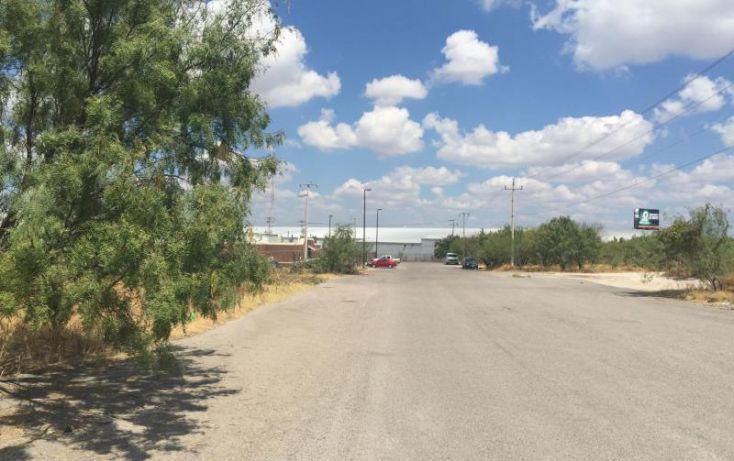 Foto de terreno industrial en venta en libramiento jose lopez portillo, rubén jaramillo, piedras negras, coahuila de zaragoza, 1388129 no 02