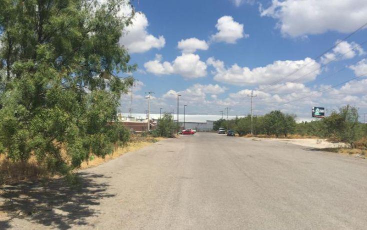 Foto de terreno industrial en venta en libramiento jose lopez portillo, rubén jaramillo, piedras negras, coahuila de zaragoza, 1388129 no 03