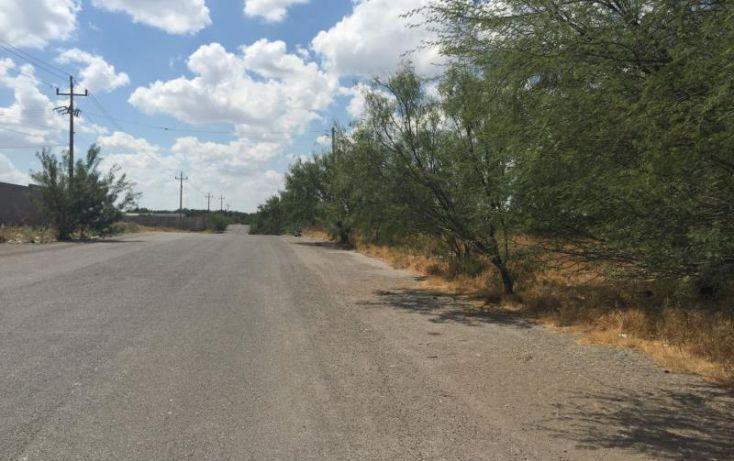 Foto de terreno industrial en venta en libramiento jose lopez portillo, rubén jaramillo, piedras negras, coahuila de zaragoza, 1388129 no 04