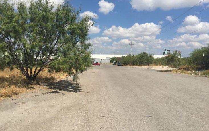 Foto de terreno industrial en venta en libramiento jose lopez portillo, rubén jaramillo, piedras negras, coahuila de zaragoza, 1388129 no 05