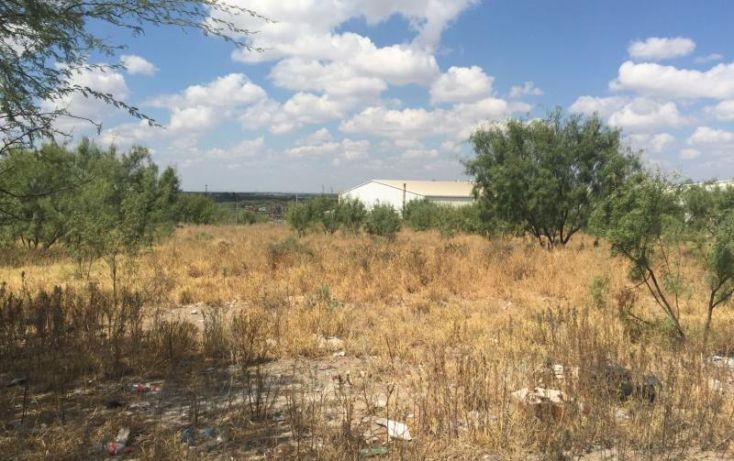 Foto de terreno industrial en venta en libramiento jose lopez portillo, rubén jaramillo, piedras negras, coahuila de zaragoza, 1388129 no 06