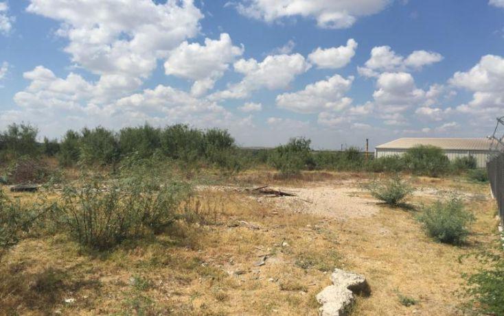 Foto de terreno industrial en venta en libramiento jose lopez portillo, rubén jaramillo, piedras negras, coahuila de zaragoza, 1388129 no 09