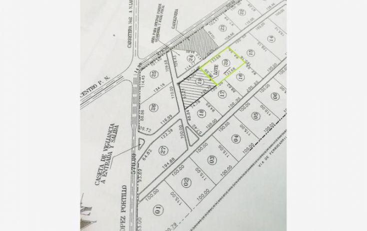 Foto de terreno industrial en venta en libramiento jose lopez portillo, rubén jaramillo, piedras negras, coahuila de zaragoza, 1388129 no 10