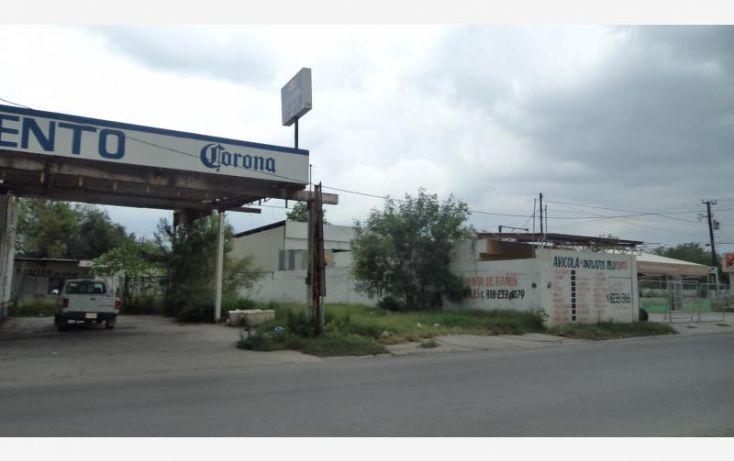 Foto de terreno comercial en venta en libramiento julio cisneros 220, lomas del sol, juárez, nuevo león, 1392881 no 01