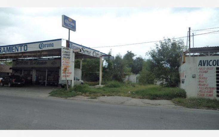 Foto de terreno comercial en venta en libramiento julio cisneros 220, lomas del sol, juárez, nuevo león, 1392881 no 03