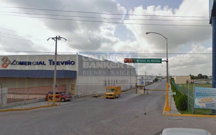 Foto de bodega en renta en libramiento monterrey, burocrática, reynosa, tamaulipas, 583039 no 01