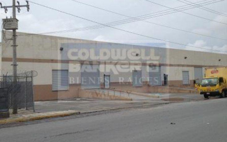 Foto de bodega en renta en libramiento monterrey, burocrática, reynosa, tamaulipas, 583039 no 02