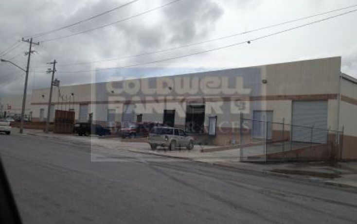 Foto de bodega en renta en libramiento monterrey, burocrática, reynosa, tamaulipas, 583039 no 05