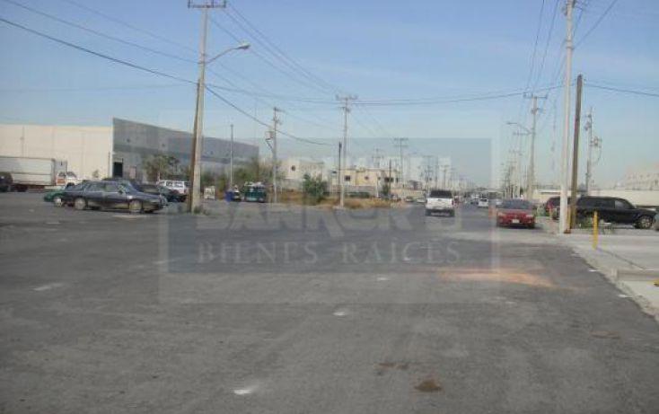 Foto de bodega en renta en libramiento monterrey, moll industrial, reynosa, tamaulipas, 219458 no 03