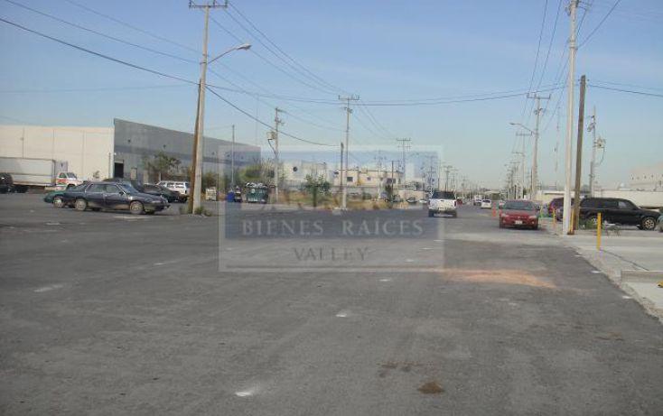 Foto de bodega en renta en libramiento monterrey, moll industrial, reynosa, tamaulipas, 219458 no 05