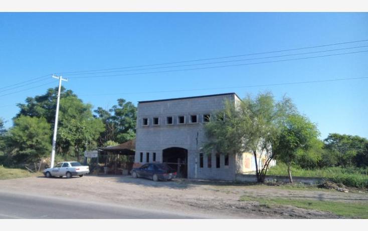 Foto de local en venta en libramiento naciones unidas lote 25, oralia guerra de villarreal, victoria, tamaulipas, 1703246 No. 09