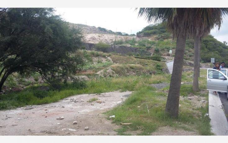 Foto de terreno comercial en venta en libramiento nor poniente 001, azteca, querétaro, querétaro, 998321 no 01
