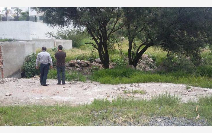 Foto de terreno comercial en venta en libramiento nor poniente 001, azteca, querétaro, querétaro, 998321 no 02