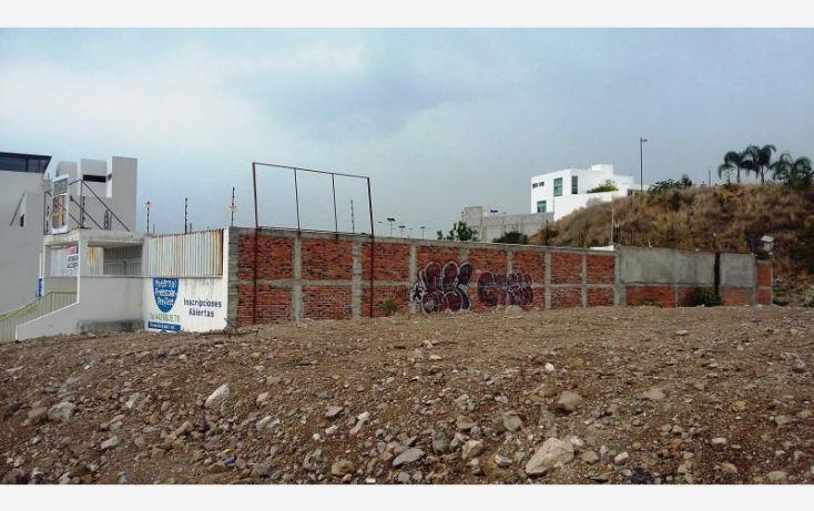 Foto de terreno comercial en venta en libramiento nor poniente 001, juriquilla, querétaro, querétaro, 1953174 no 02