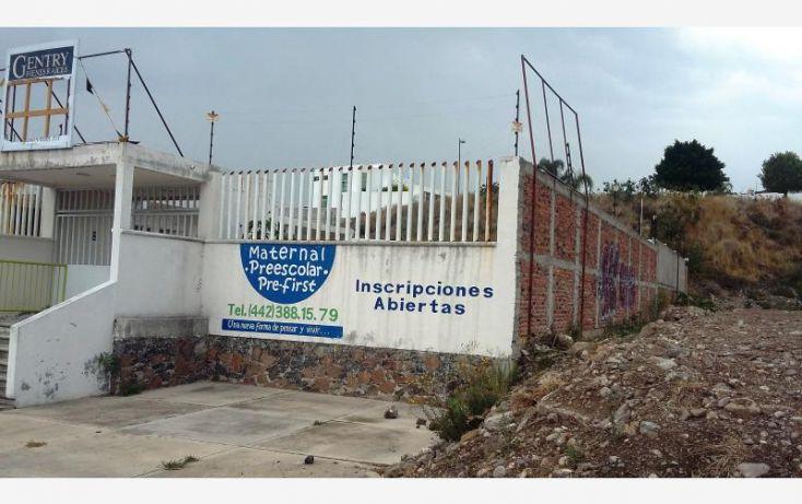 Foto de terreno comercial en venta en libramiento nor poniente 001, juriquilla, querétaro, querétaro, 1953174 no 03
