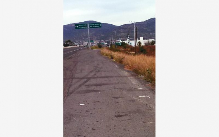 Foto de terreno comercial en venta en libramiento nor ponientte 001, real de juriquilla, querétaro, querétaro, 664557 no 01