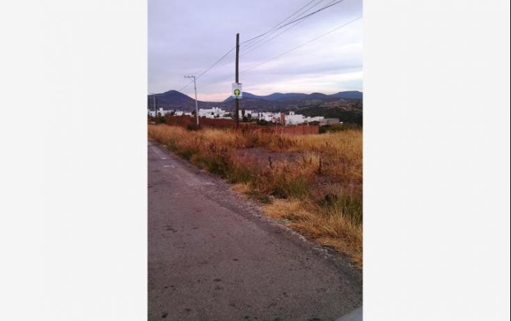 Foto de terreno comercial en venta en libramiento nor ponientte 001, real de juriquilla, querétaro, querétaro, 664557 no 02